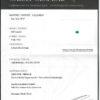 Carat Gem lab-certificat emeraude